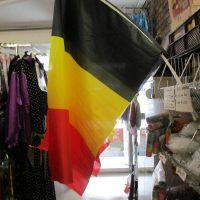 Vlaggen en anderen